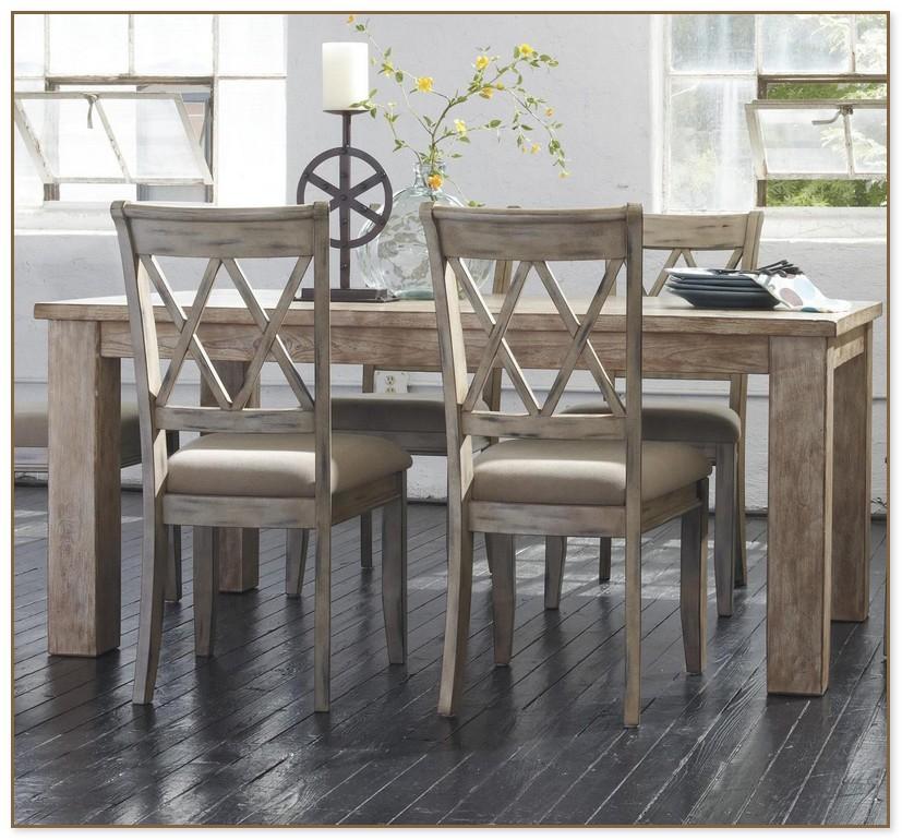 Ashley Mestler Dining Table