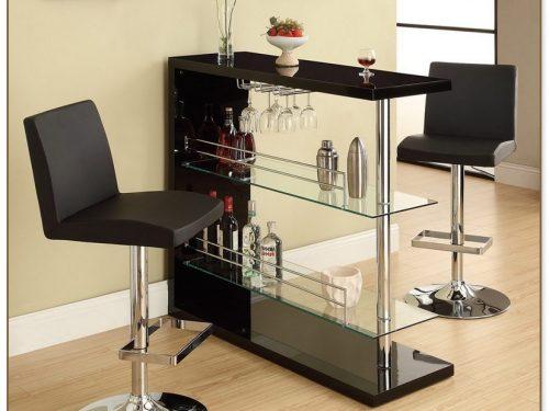 Bar Stool And Table Sets