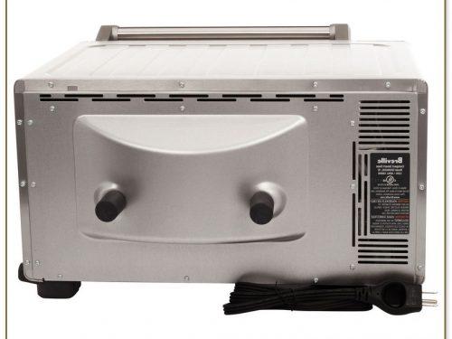 Breville Mini Toaster Oven