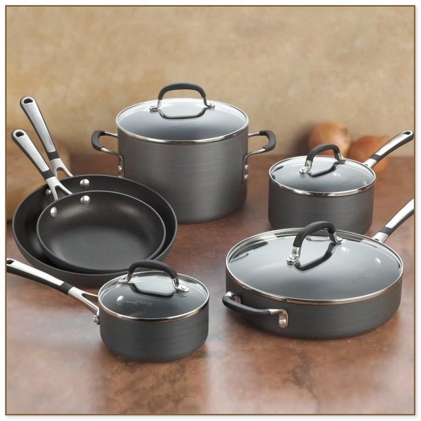 Calphalon Nonstick Cookware Set
