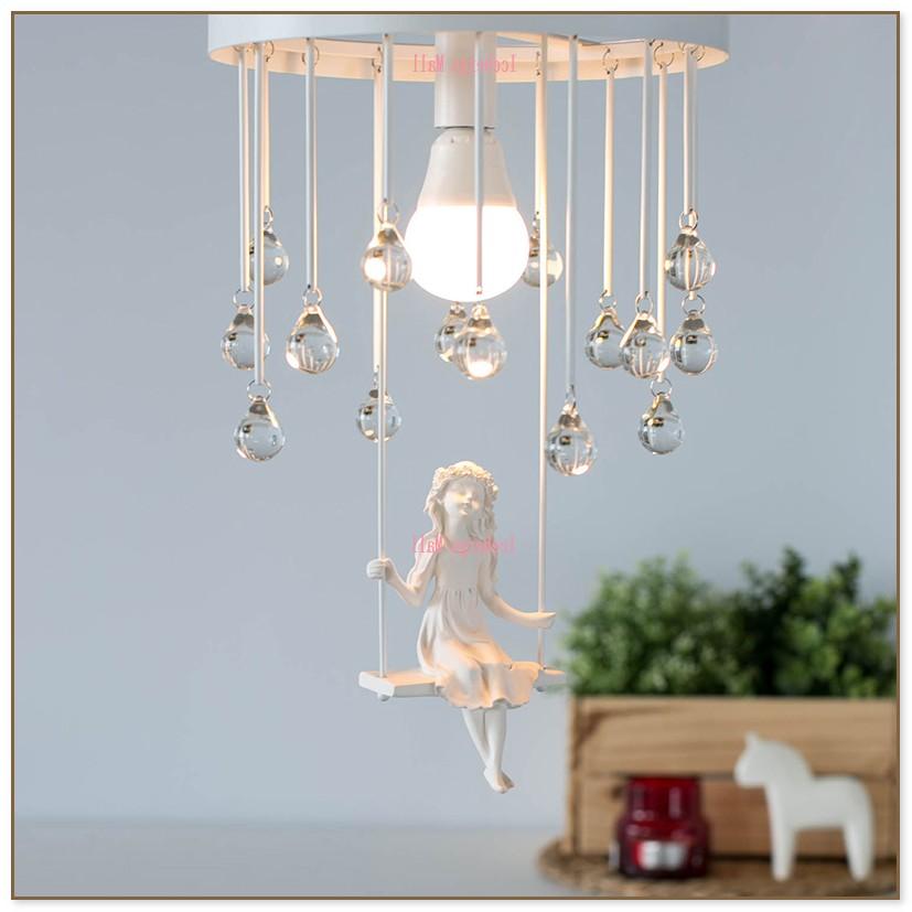 Chandelier For Little Girl Room
