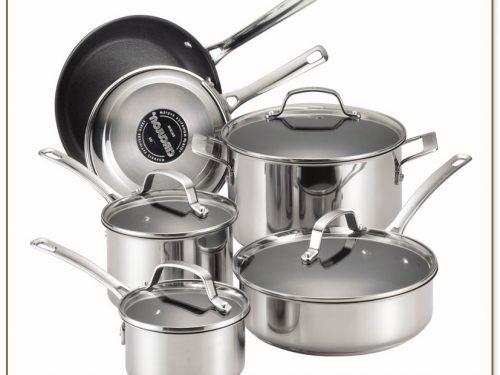 Circulon Pots And Pans
