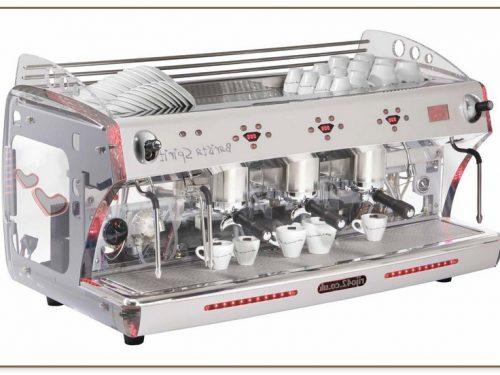 Commercial Espresso Machine Brands