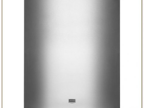 Compact Refrigerator No Freezer