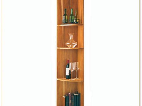Corner Wine Rack Furniture