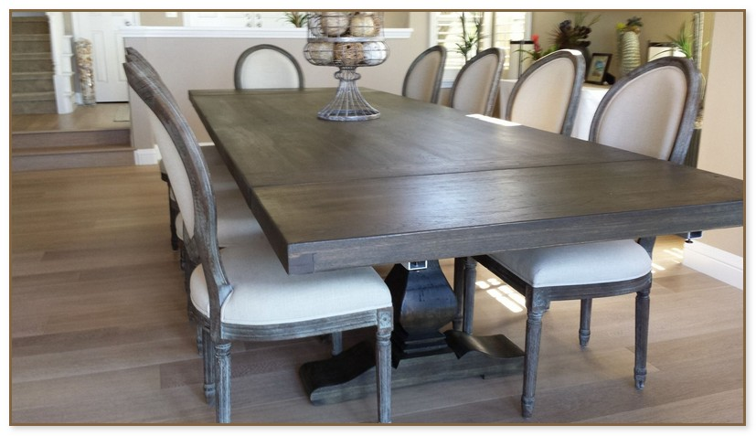 Custom Made Dining Tables