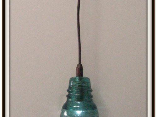Diy Pendant Light Kit