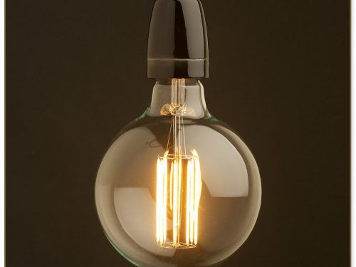 Edison Bulb Pendant Light