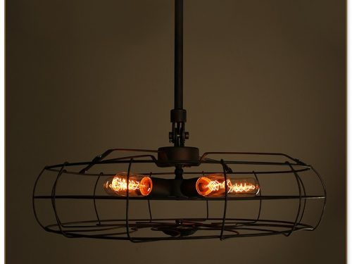 Edison Bulb Pendant Lights