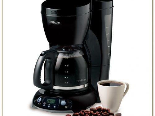 Espresso Machine With Built In Grinder