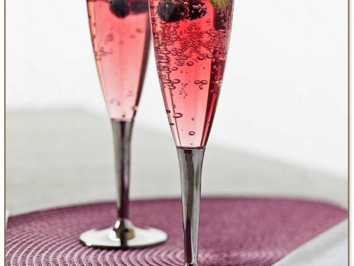 Glass Champagne Flutes Bulk