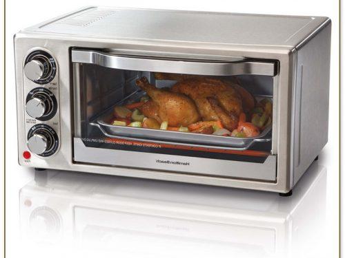 Hamilton Beach Toaster Ovens