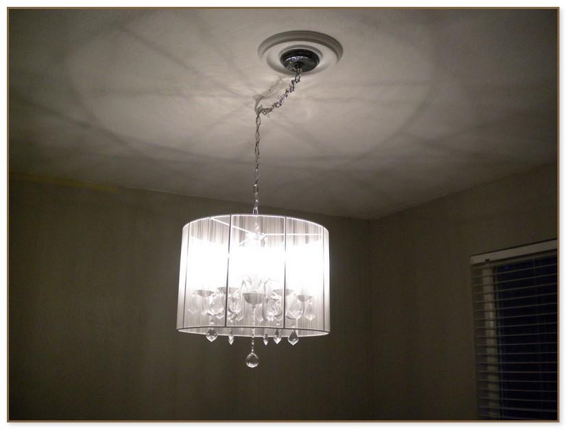 Home Depot Chandelier Lights