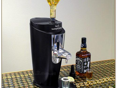 Ice Cold Whiskey Dispenser