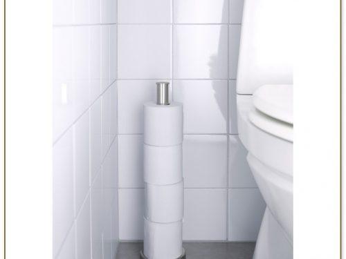 Ikea Paper Towel Holder