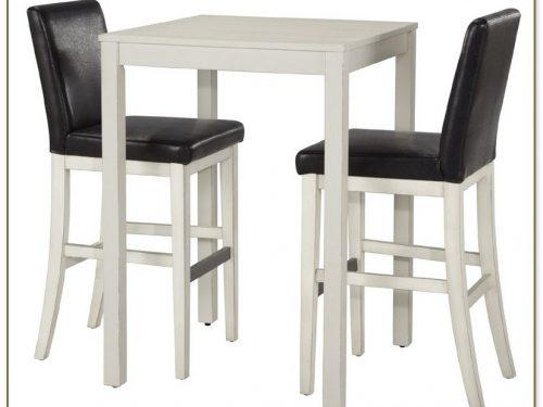 Indoor Bistro Table Set