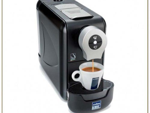 Lavazza Blue Espresso Machine