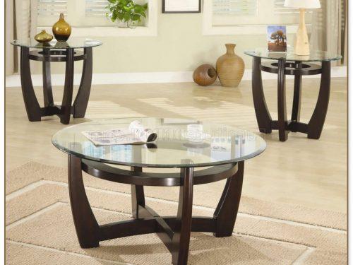 Living Room Coffee Table Sets