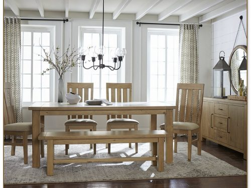 Macys Dining Table Set