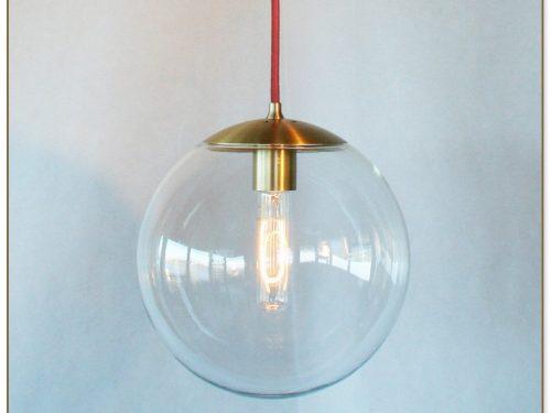 Mid Century Modern Pendant Light