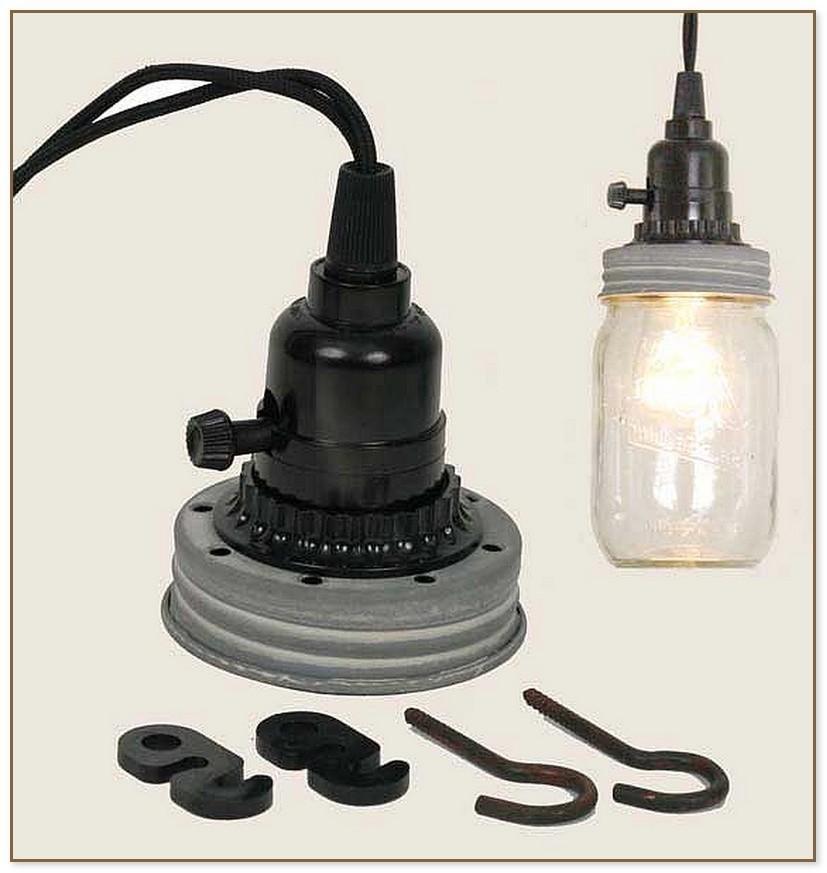 Mini Pendant Light Kit