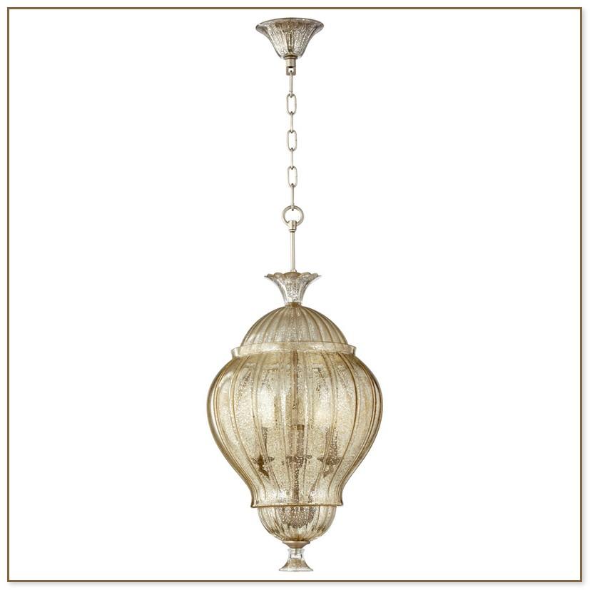 Murano Glass Pendant Lights
