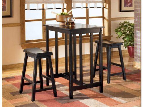Rectangle Pub Table Set