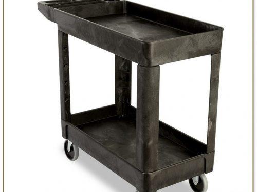 Rubbermaid Cart Home Depot