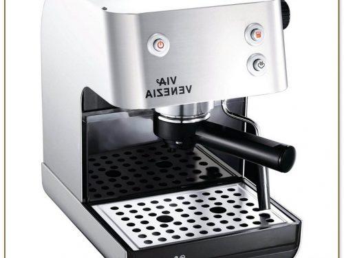 Saeco Via Venezia Espresso Machine