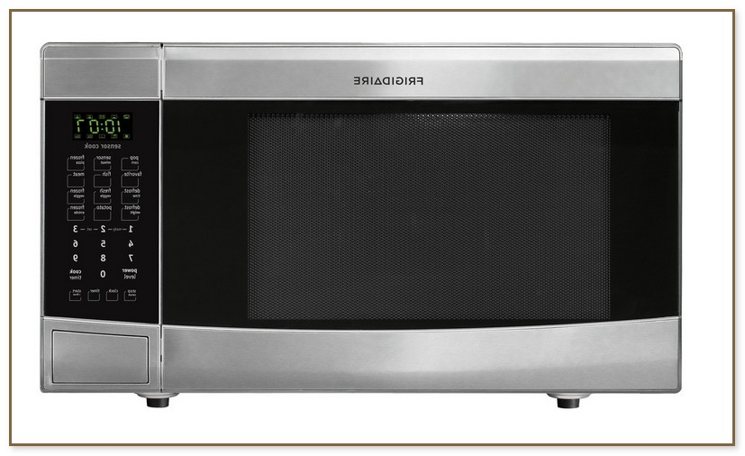 Samsung Wall Oven Microwave Combo