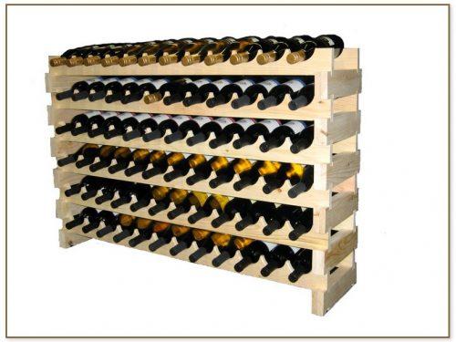 Williams Sonoma Wine Rack