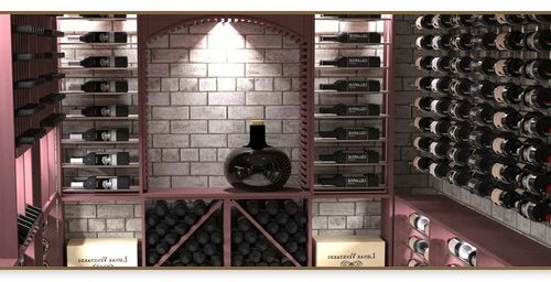 Wine Racks Of America