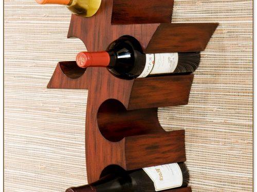 Wine Racks Wall Mounted