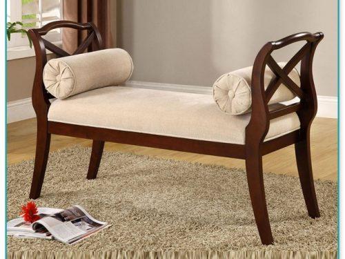 57 Inch Bench Cushion