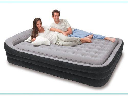 cheap queen size beds with mattress