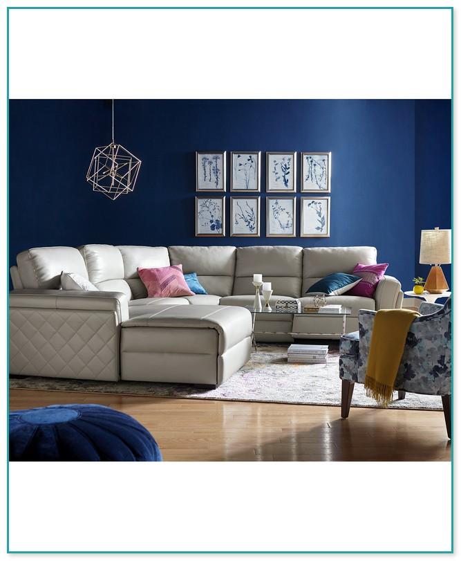 Amazing White Saybridge Sofa Living Room Set