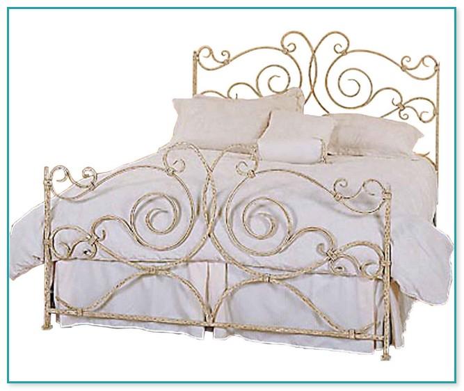 Antique Cast Iron Bed Prices