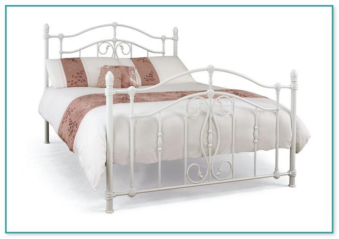 Antique Cast Iron Beds Uk