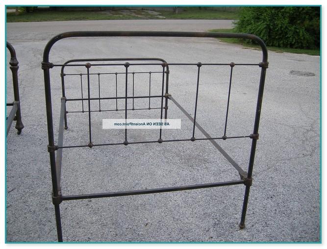 Antique Cast Iron Beds.com