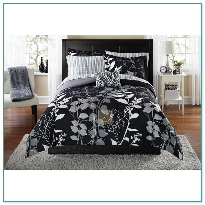 Bed In A Bag Queen Comforter Sets