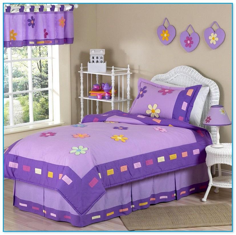 Bedroom Sets For Little Girls