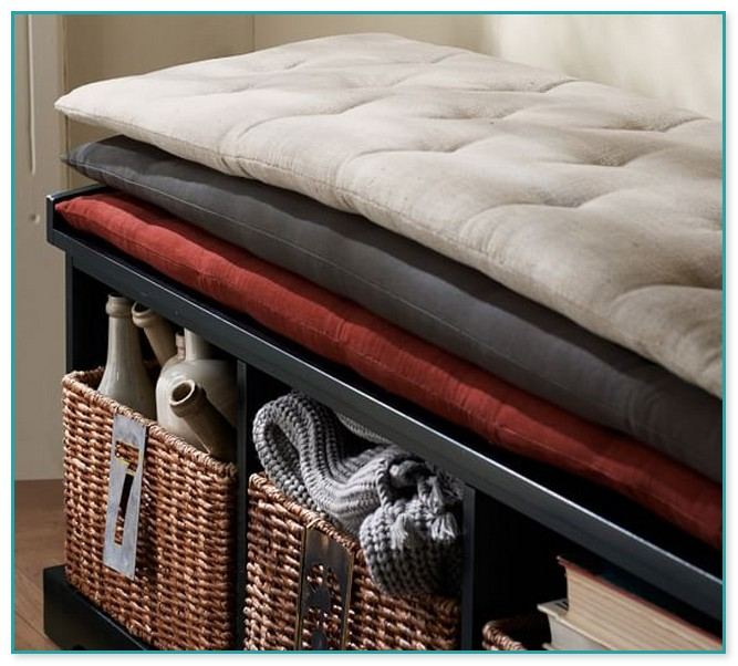 Bench Cushions 36 X 12