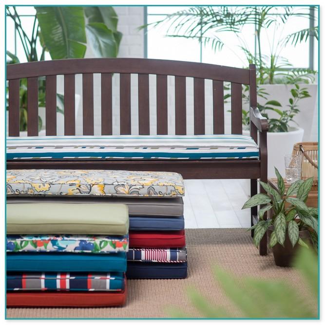 Bench Cushions 40 X 16