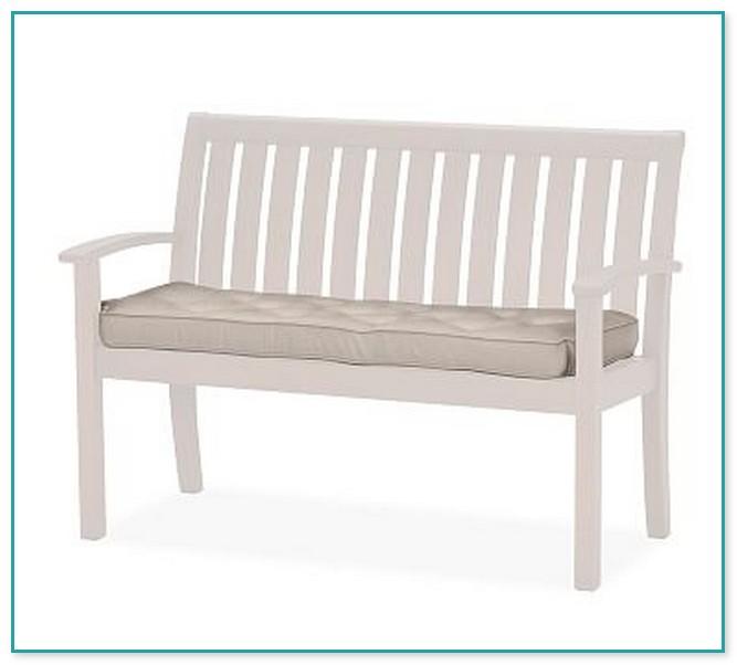 Bench Cushions 45 X 15