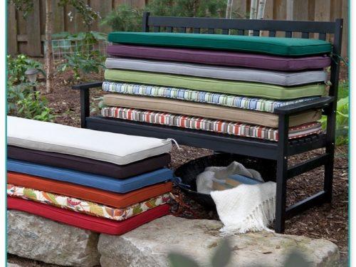 Bench Cushions 48 X 14