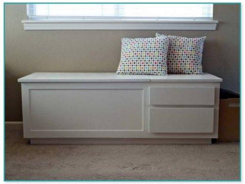 Bench Cushions 48 X 16
