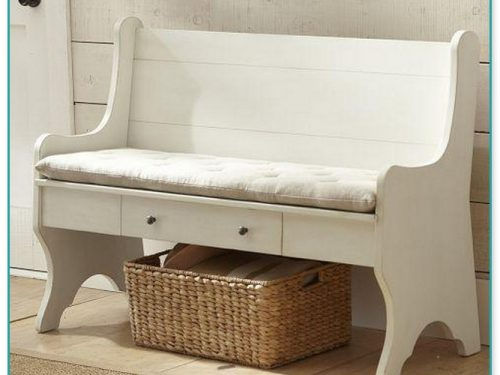 Bench Cushions 48 X 18
