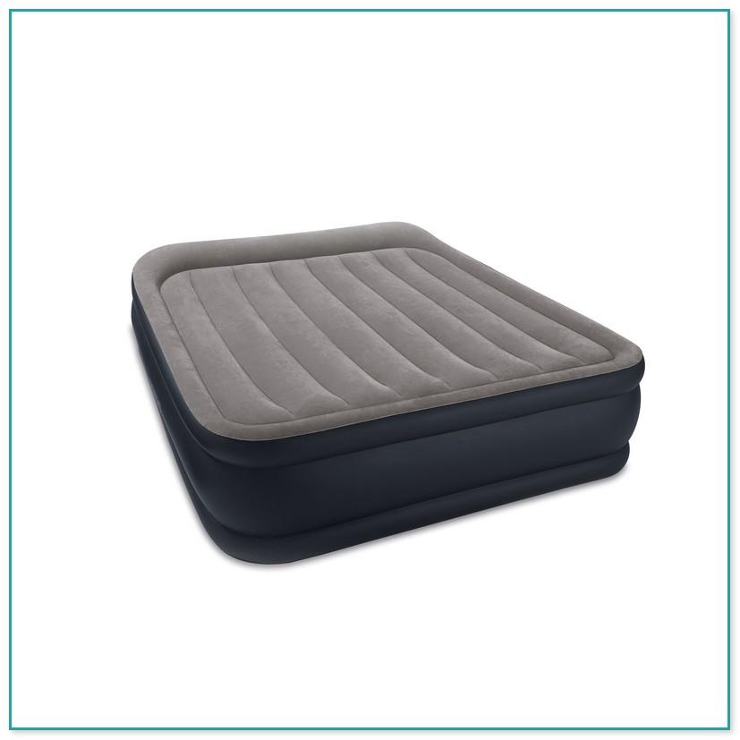 Best Air Mattress For Long Term Use