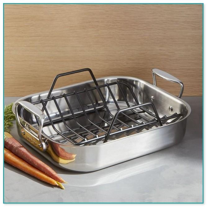 Calphalon Accucore Roasting Pan