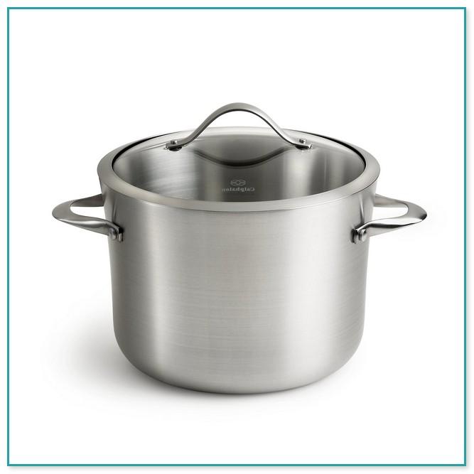 Calphalon Contemporary Tri Ply Roasting Pan